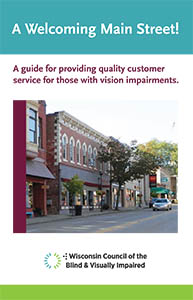 Welcoming Main Street toolkit cover thumbnail
