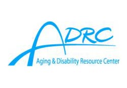 Aging and Disability Resource Centers logo
