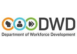Division of Vocational Rehabilitation through Wisconsin DWD