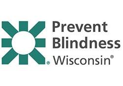 Prevent Blindness Wisconsin logo