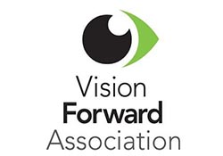 Vision Forward Association logo