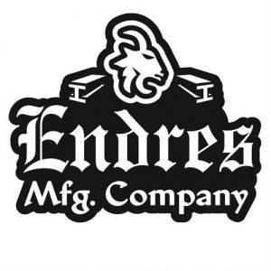 Endres Manufacturing Company logo
