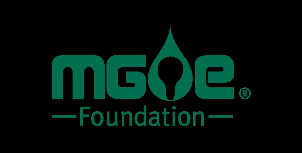 MGE Foundation Logo