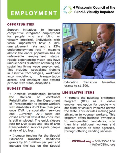 Legislative Report 2020