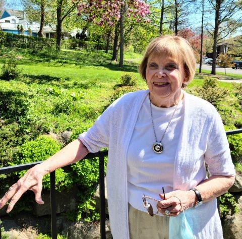 Connie Malak