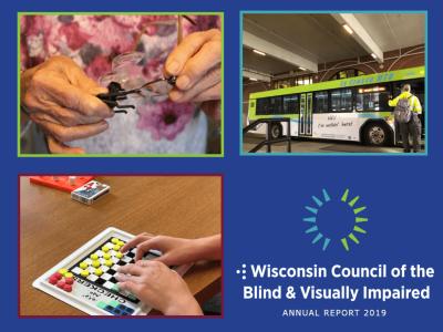 WCBVI 2019 Annual Report